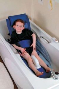 Paediatric Children S Bathing Aids Castlecare Mobility