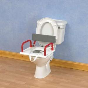 Paediatric / Children\'s Toilet Aids | Castlecare Mobility ...